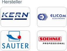Unsere Hersteller