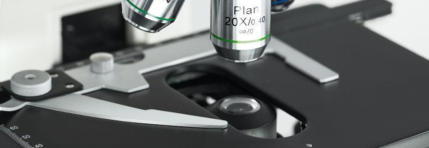 Durchlichtmikroskope