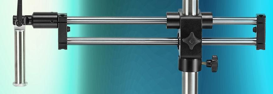 Stereomikroskop-Zubehör