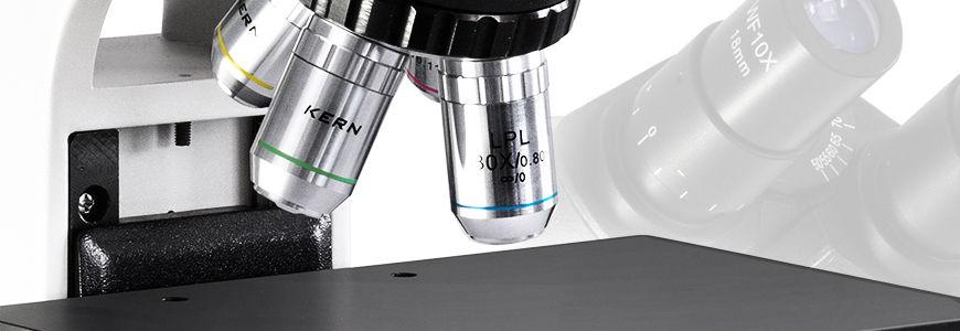 Metallurgische Mikroskope