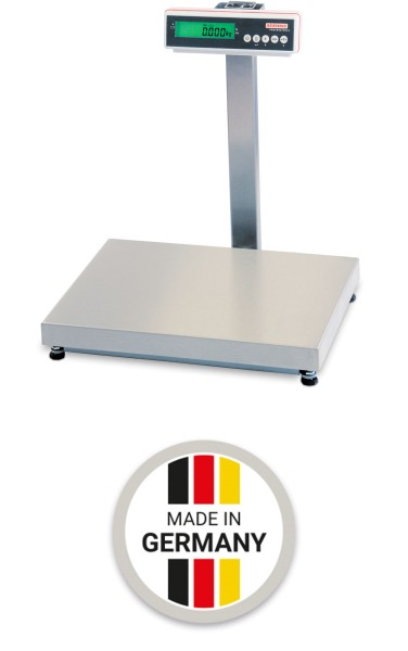 SOEHNLE 9930.02.040 Stativwaage Plattformwaage 0,2g-6 kg 310x275mm