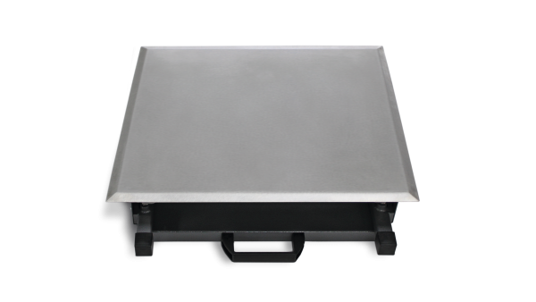 SOEHNLE 7373.55.010 Wägesystem für Packtische Plattformwaage 10g-60kg 688x578mm