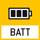 Batterie-Betrieb: Der Batterietyp ist beim jeweiligen Gerät angegeben.