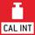 Interne Justierautomatik (CAL): Einstellen der Genauigkeit durch internes motorbetriebenes Justiergewicht.