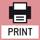 Drucker: An das Gerät kann ein Drucker zum Ausdruck der Messdaten angeschlossen werden.