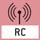 Kabellose Daten-Übertragung: zwischen der Wägeeinheit und Auswerteeinheit über integriertes Funkmodul.